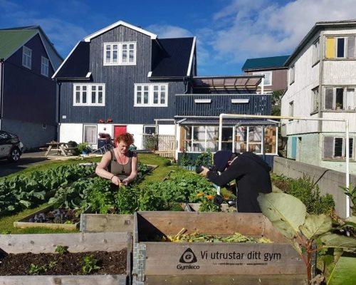 Urtagarðurin